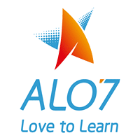 School Logo for ALO7