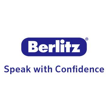 Company Logo for Berlitz