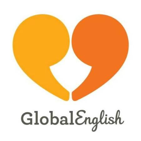 School Logo for GlobalEnglish