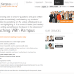 Kampus World Job Application