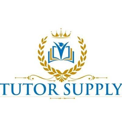 School Logo for Tutor Supply