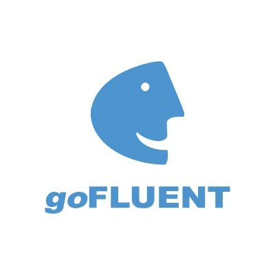 School Logo for Go Fluent