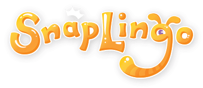 School Logo for SnapLingo