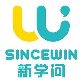 School Logo for SinceWin