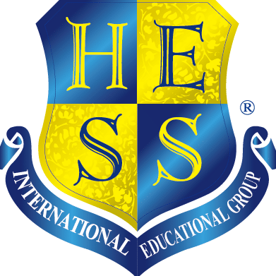 School Logo for HESS