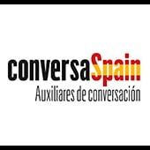 School Logo for ConversaSpain