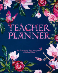 Megami Lab Paper - Best Cheap Lesson Planner