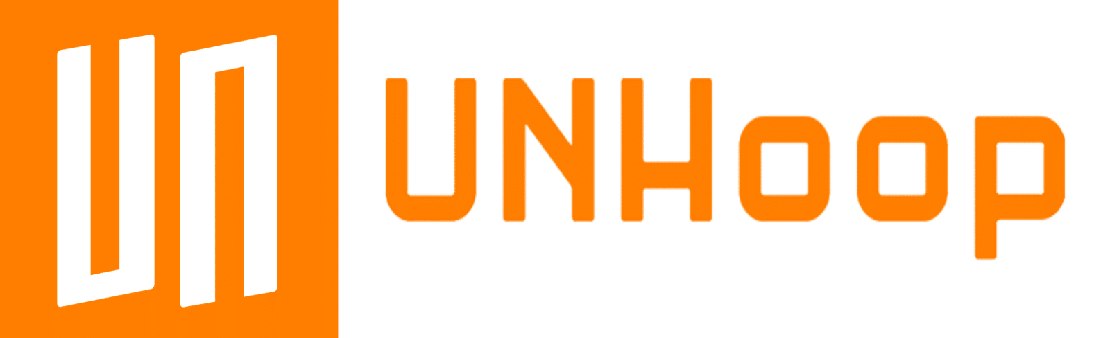 School Logo for Un Hoop