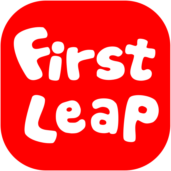 School Logo for First Leap