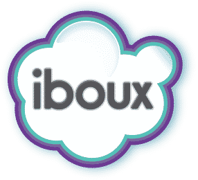 Company Logo for Iboux