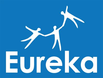 School Logo for Eureka
