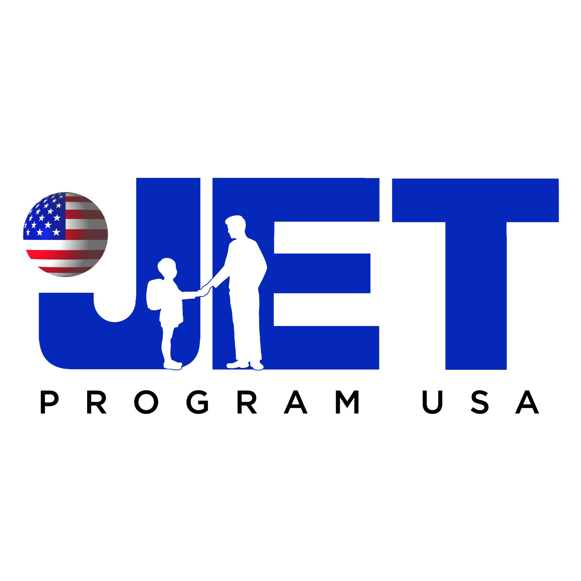 School Logo for JET Program USA