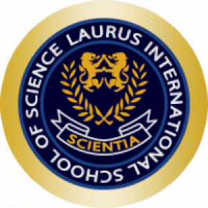 School Logo for Laurus International School of Science