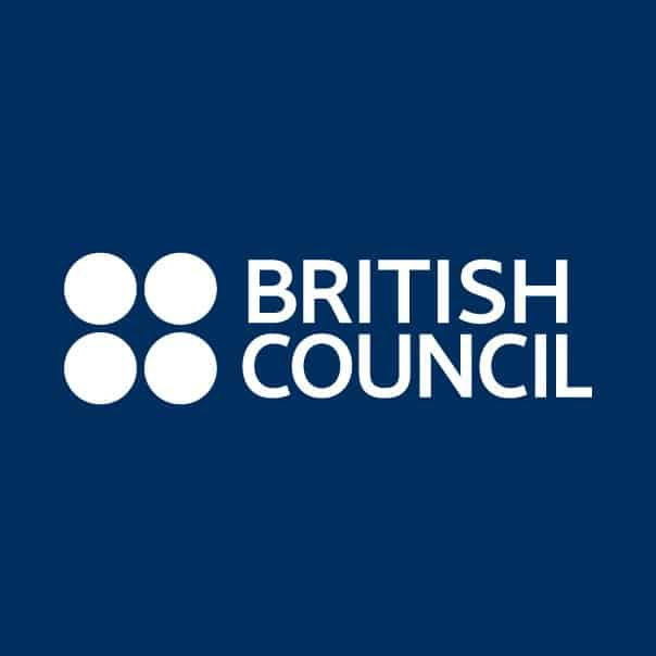 School Logo for British Council