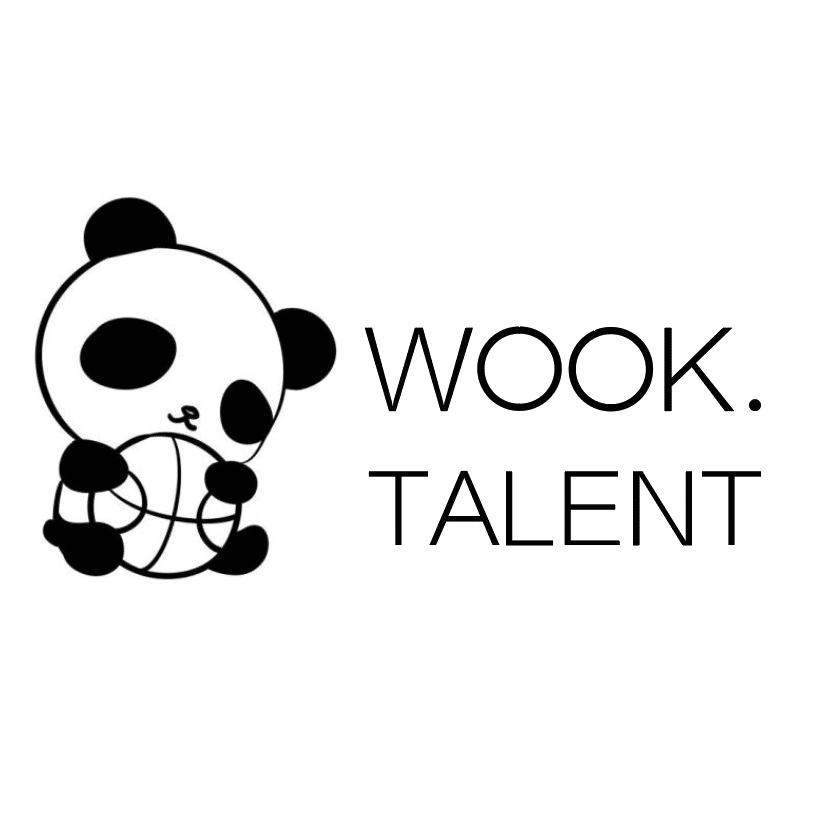 School Logo for WOOK Talent