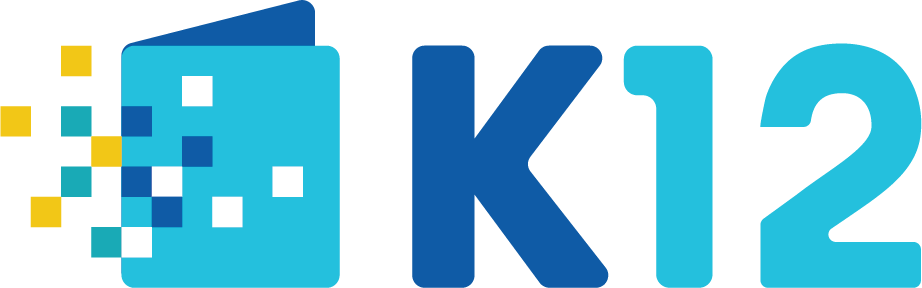 School Logo for K12