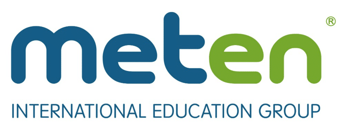 School Logo for Meten International Education Group