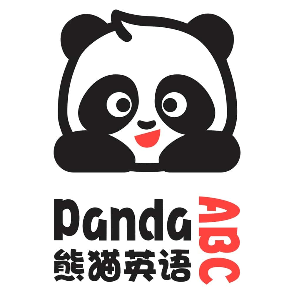 School Logo for PandaABC